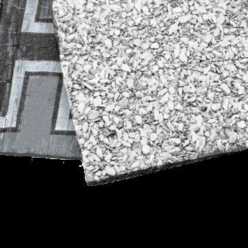 Техноэласт ТКП сланец белый