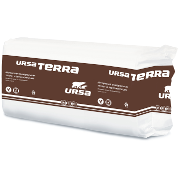 URSA TERRA 37 PN 100мм