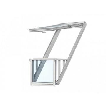 Окно терраса VELUX VEB M35...