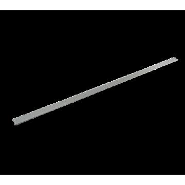 Планка примыкания пластизол