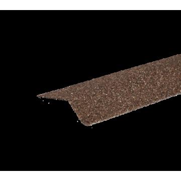 Планка карнизная с гранулятом