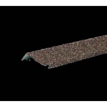Планка примыкания с гранулятом