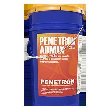 Пенетрон-Адмикс